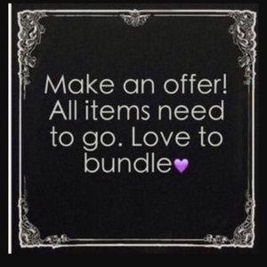 Love to bundle